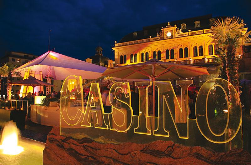 Casino Austria 207994