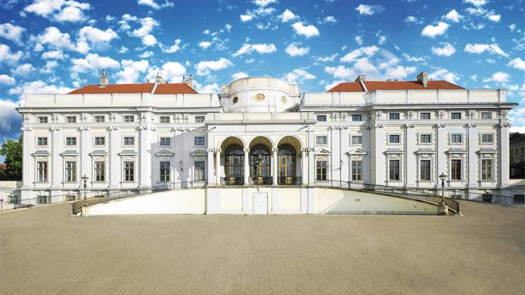 Casino Austria Wien 711565