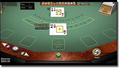 Casino Tipps Blackjack 676340
