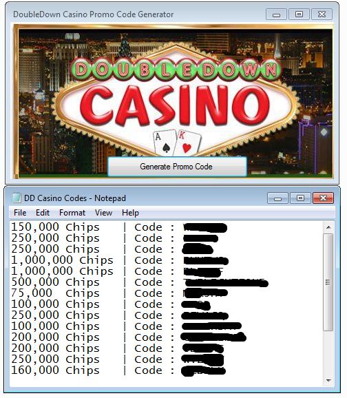 Casino Promo 457830