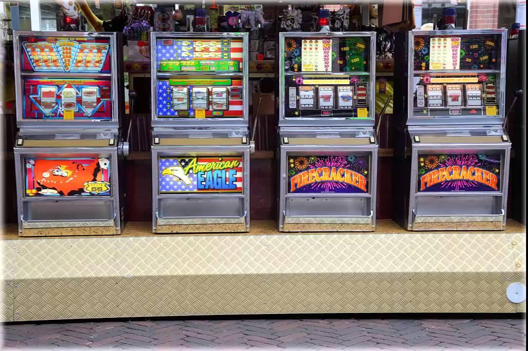 Slot Automaten 245374
