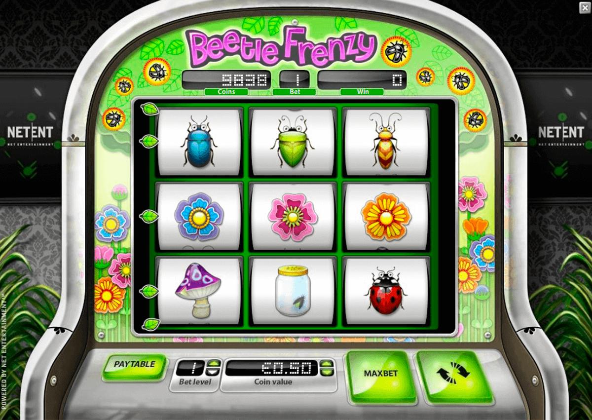 Neues Casino 992474