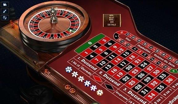 Online Roulette 328332
