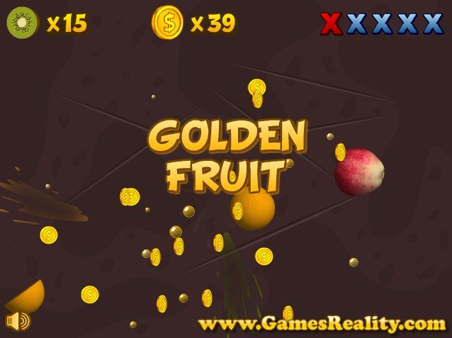 Ninja Fruits 914724
