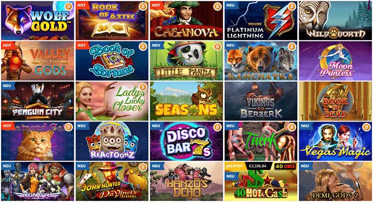 Online Casino Anbieter 864647