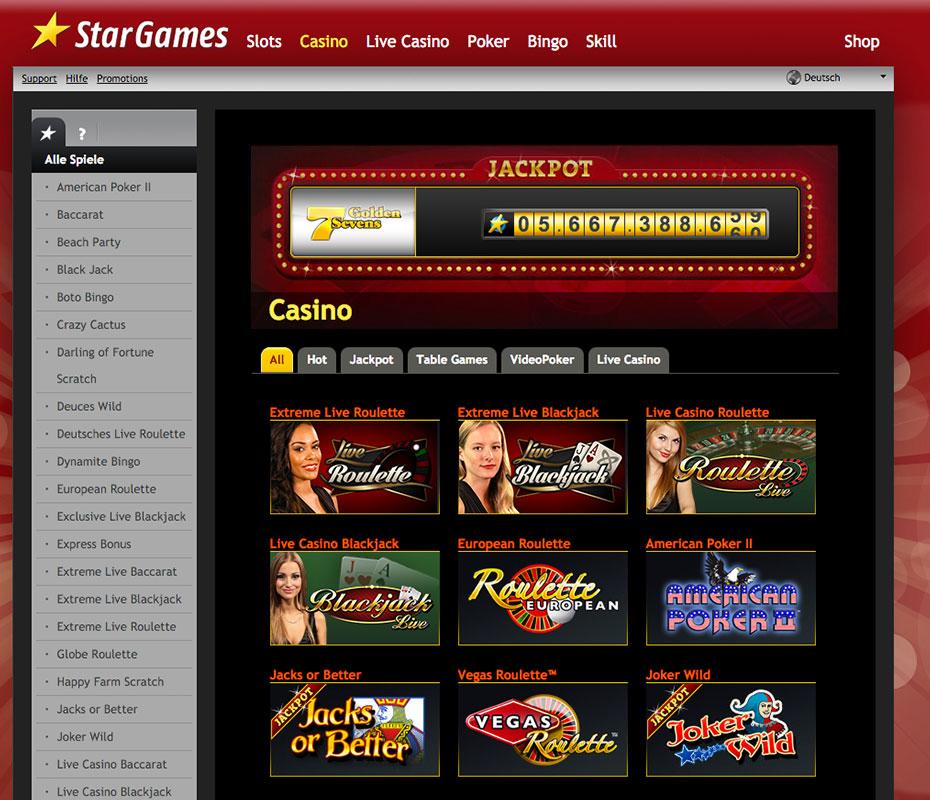 Live Casino online 990744