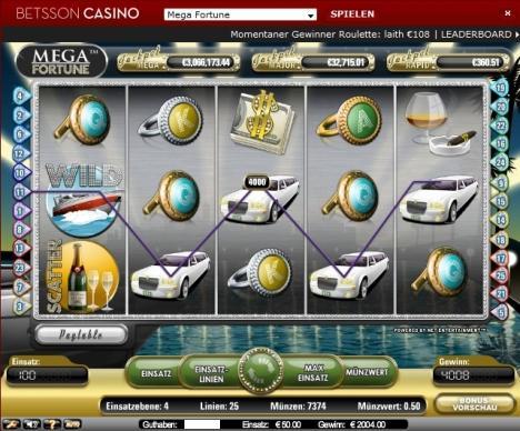 Casino Roulett 589288