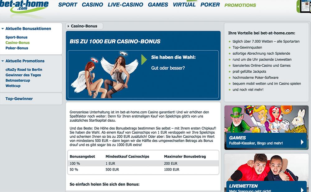 Mobilautomaten Casino 116168