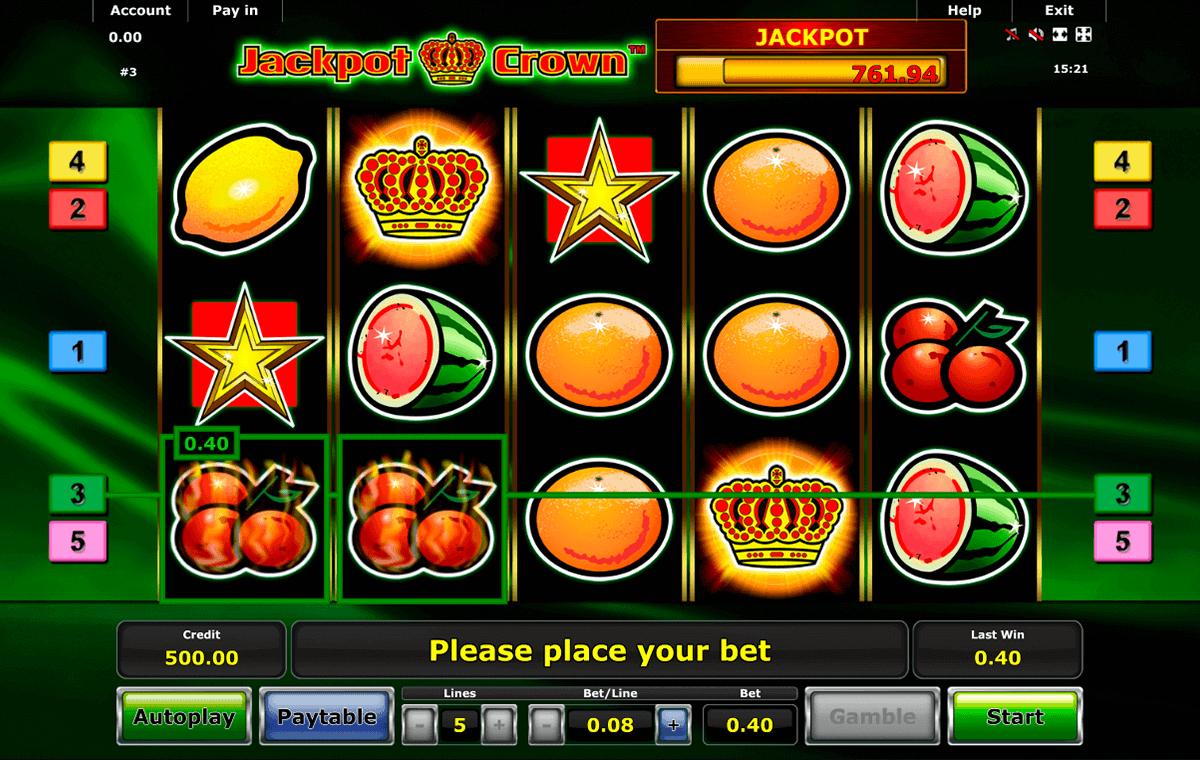 Analysieren Spielautomaten 351404