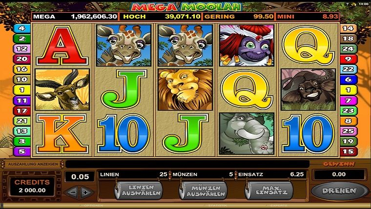 Casino tunier strategy 397033