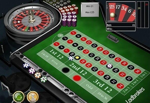 Online Casino Echtgeld 620808