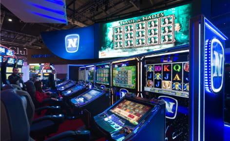 Slot Automaten 948221
