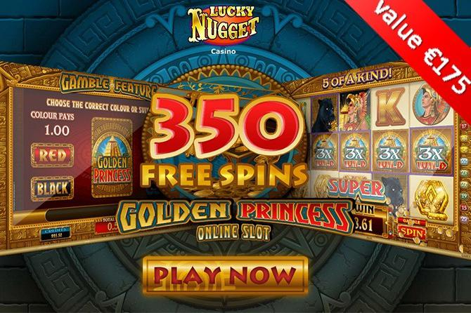 150 free Spins 345544