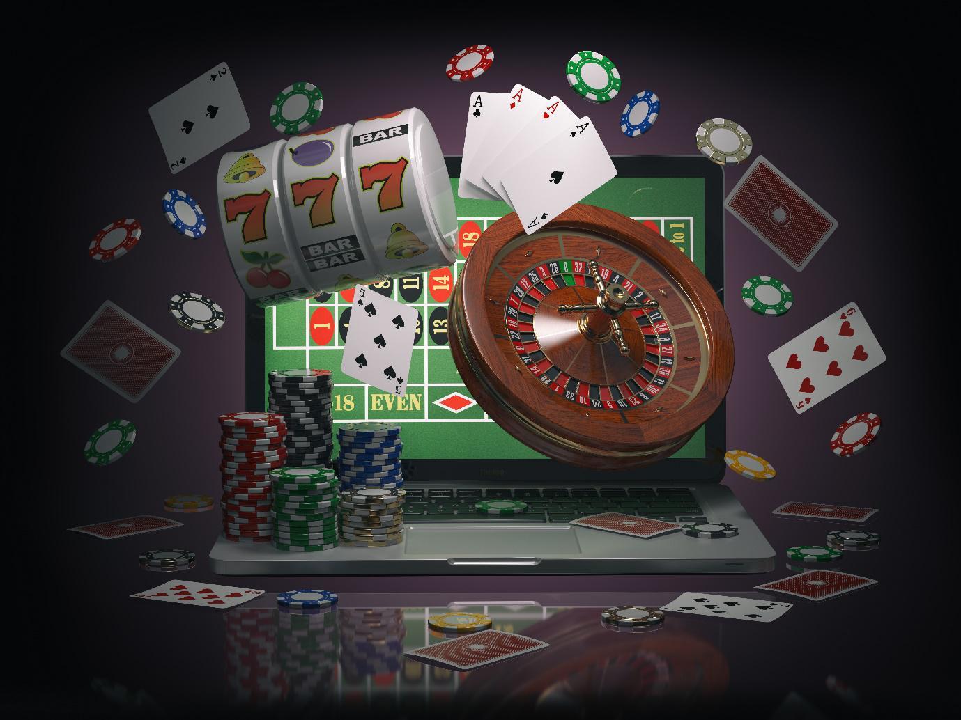 Online Casino Check 696850