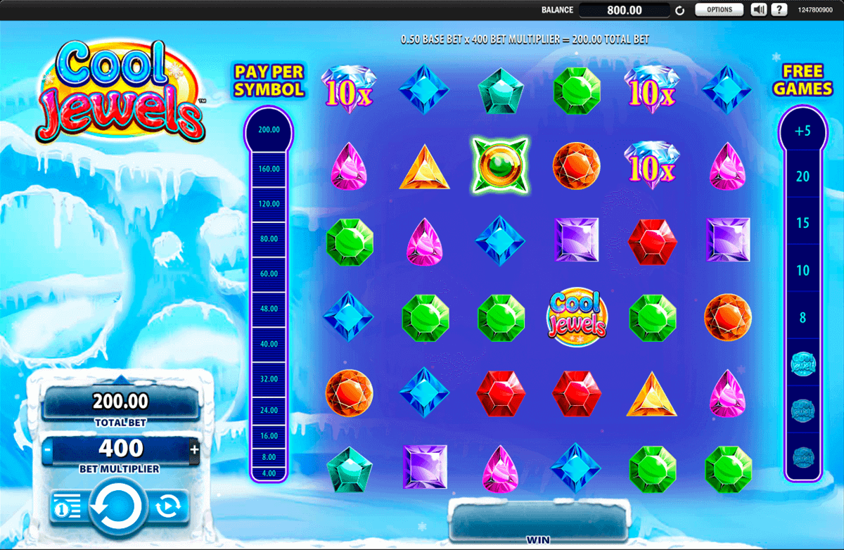 Slots Bonus 655600