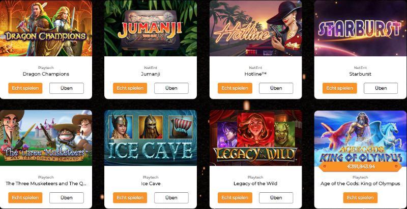 Online Casino 829115
