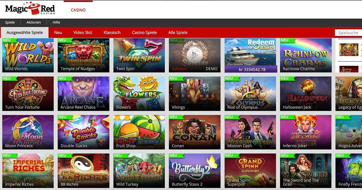 Online Casino 328246