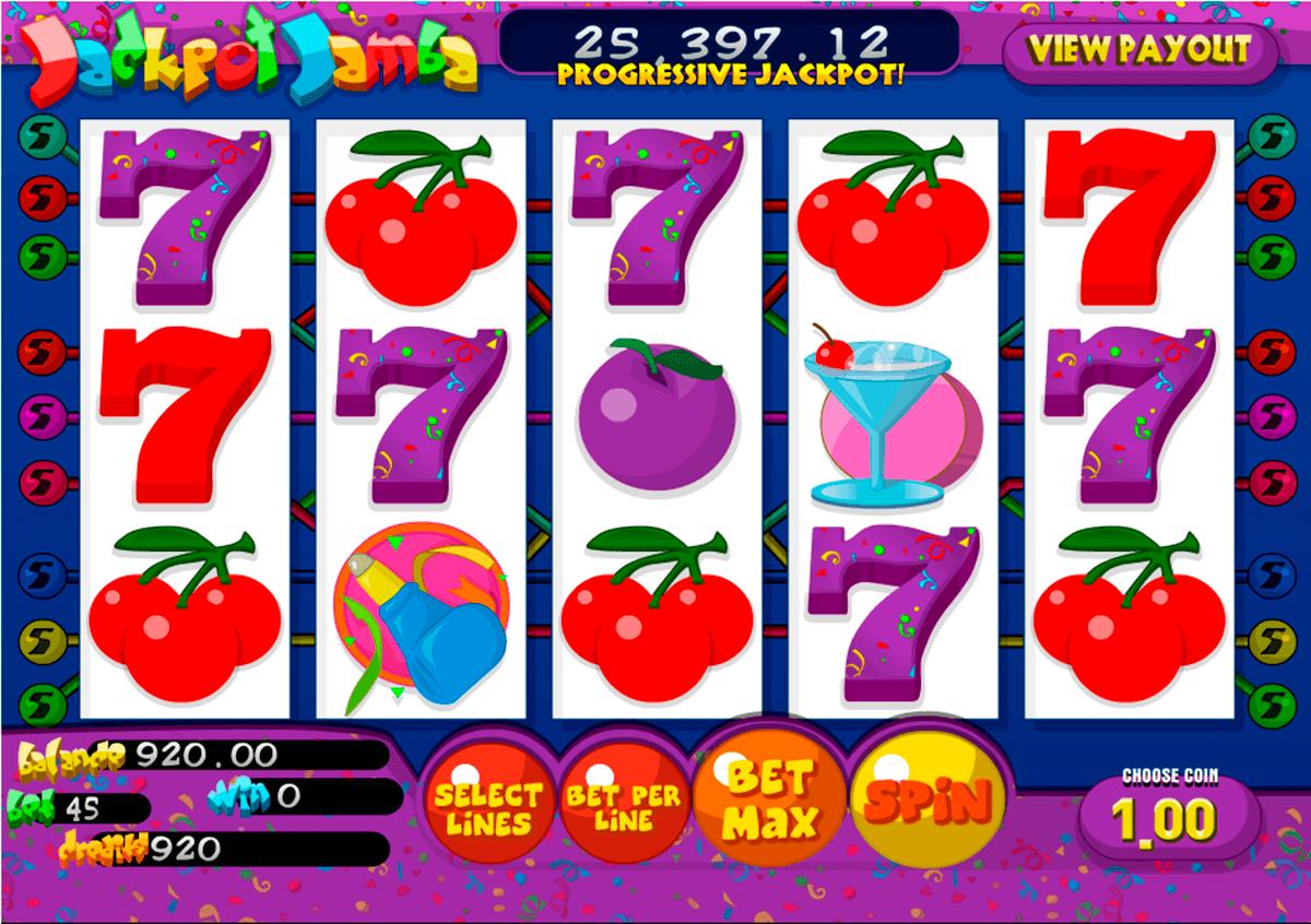 Jackpot Casino 912491