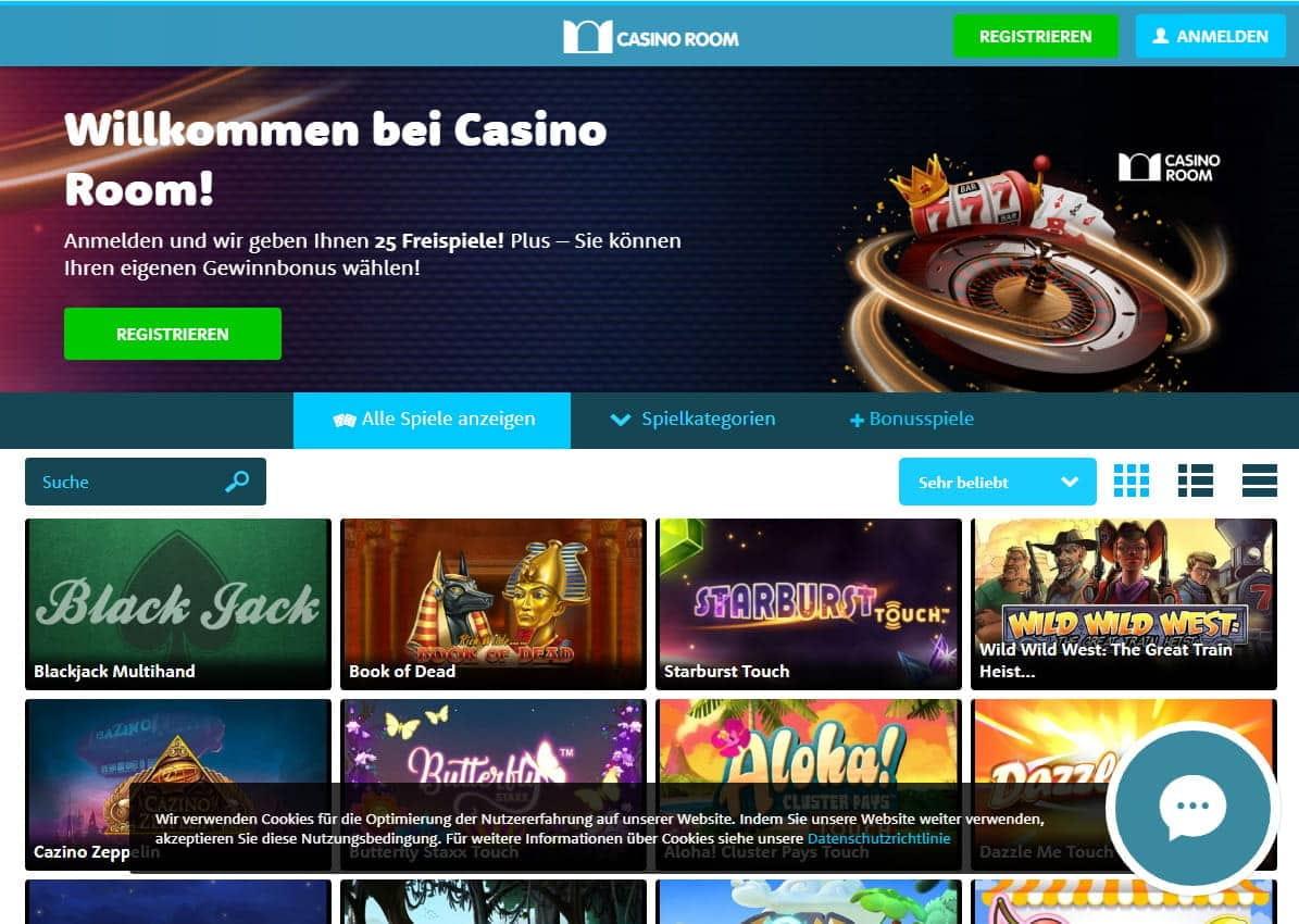 Casimba Casino 954861