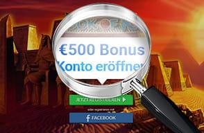 Casino Bonus umsetzen 123154