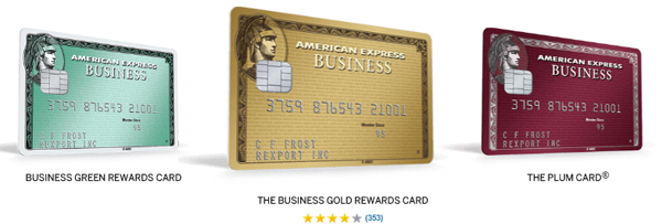 American Express 672870