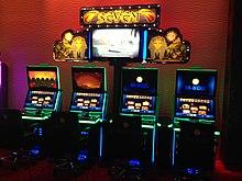 Spielautomaten Gaststätten Analyse 28082