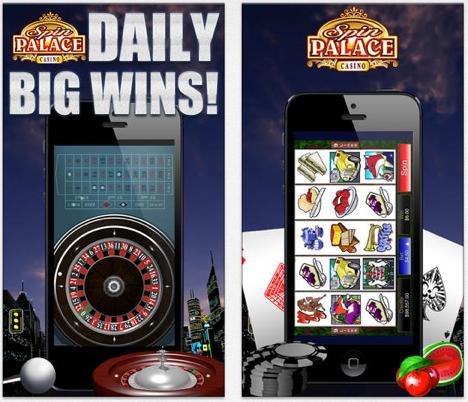 Casino Banküberweisung Spin 675886
