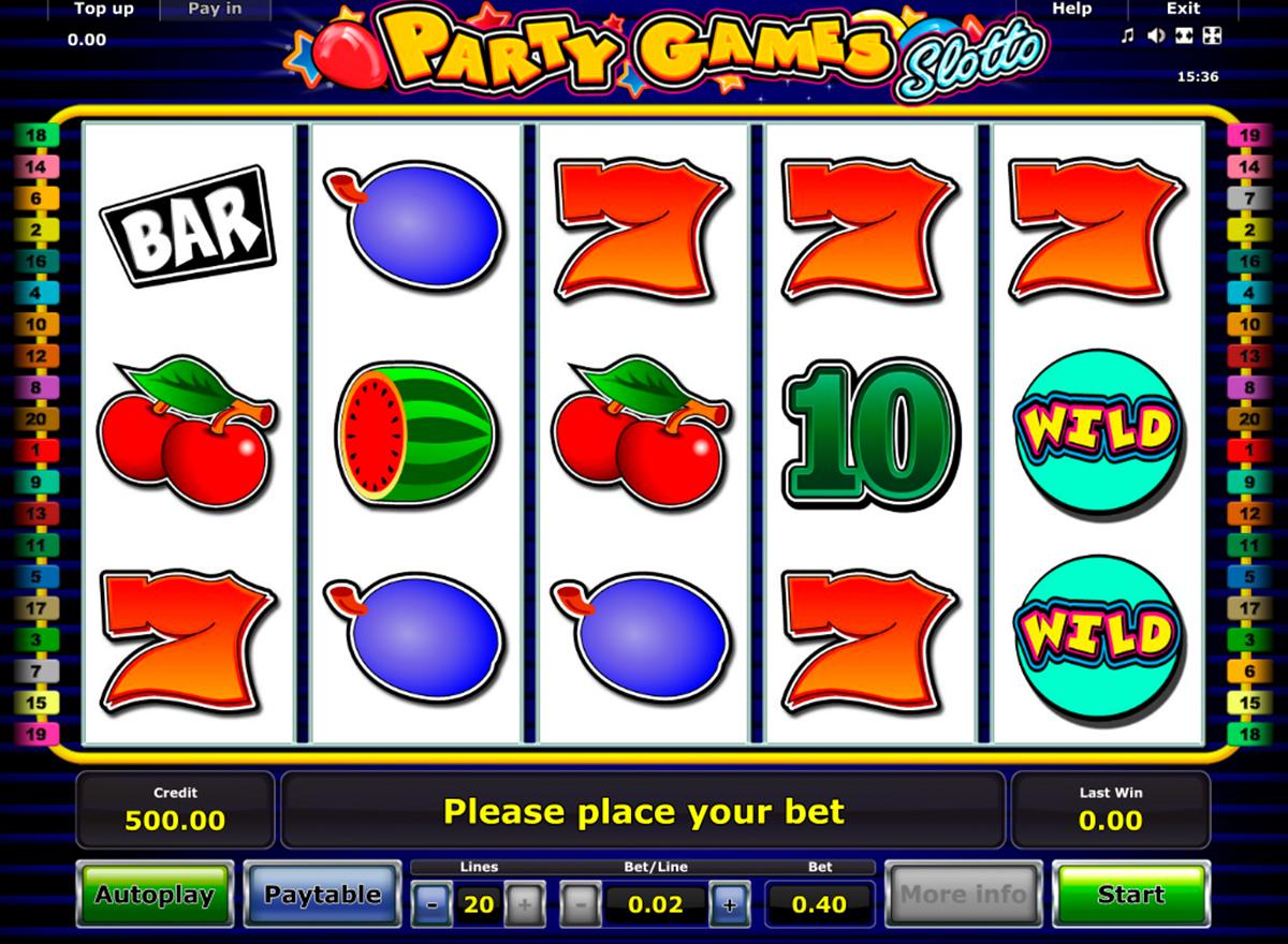 Casino Roulett 978705