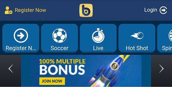 Slots Login Uganda 206430