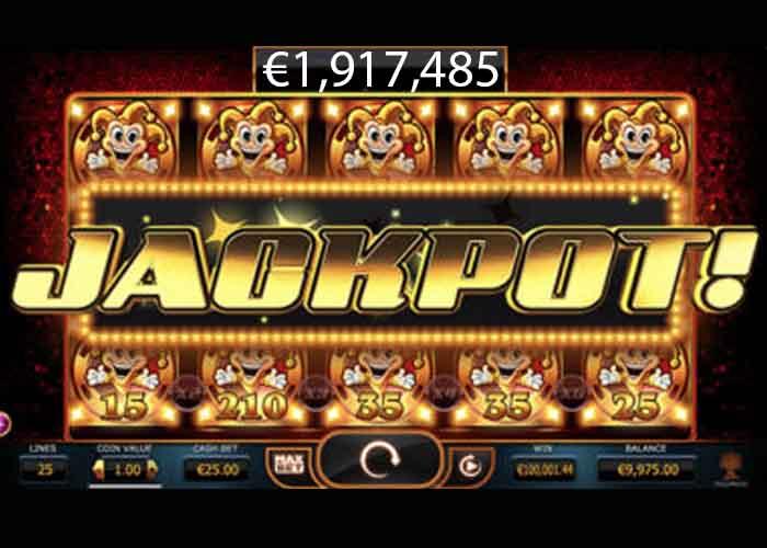 Auszahlungsquote Spielautomaten Millionen 323534