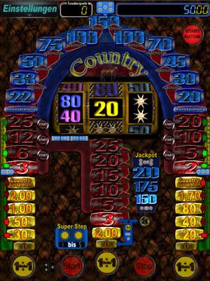 Spielautomaten Bonus spielen 780927