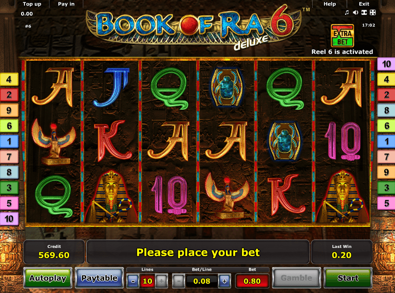 Casino Spiele 495503