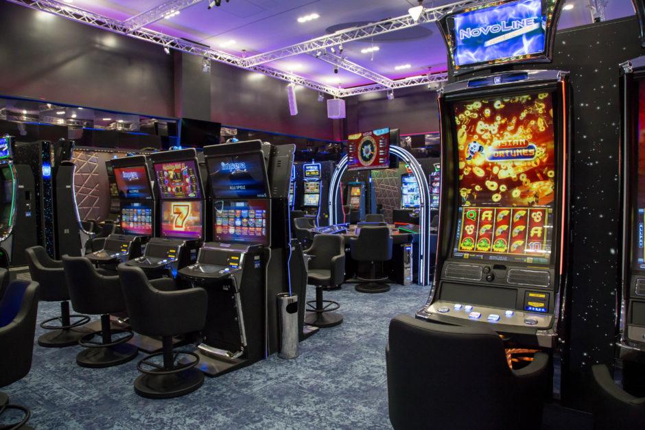 Erfahrung mit Casino 980213
