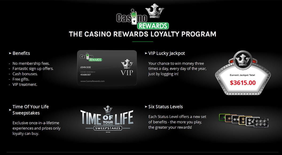 Casino Rewards Erfahrungen 340960