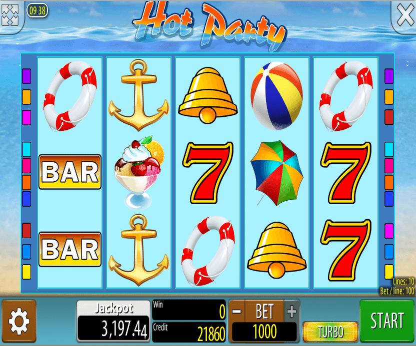 Online Casino 353459