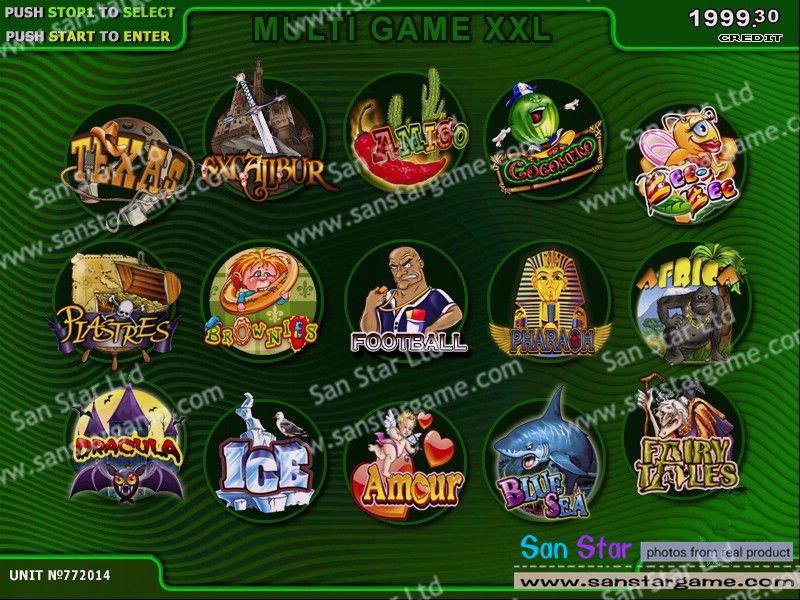 Spiele Auswahl 635608