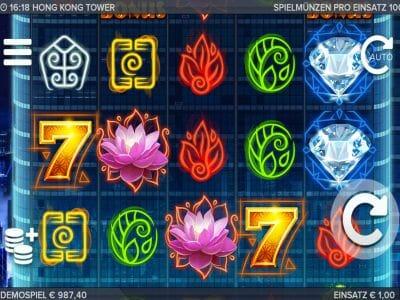 Spielautomaten Zypern 461914