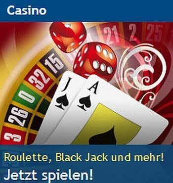 Roulette Auszahlungsquoten 962755