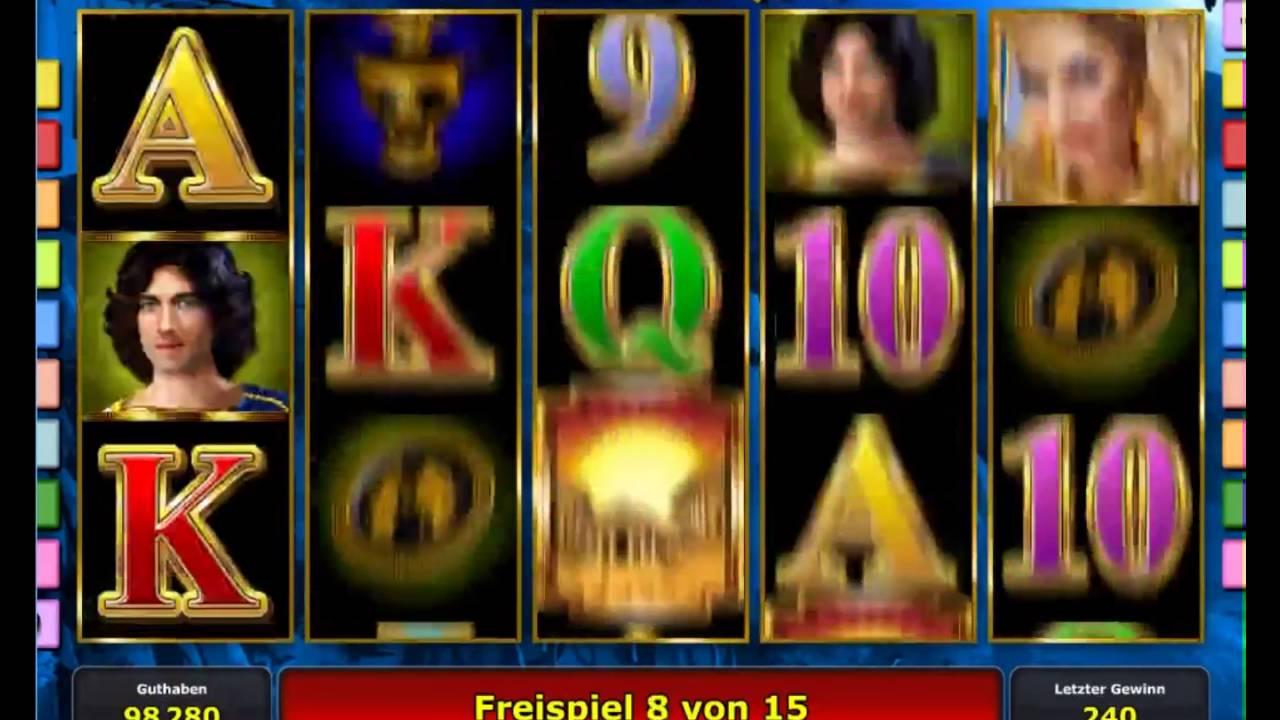 Slot Über 707063