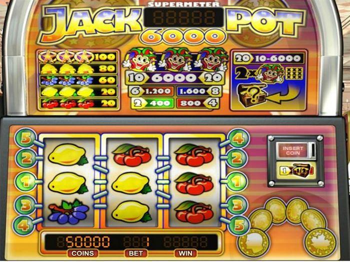 Tipps für Jackpot 823301