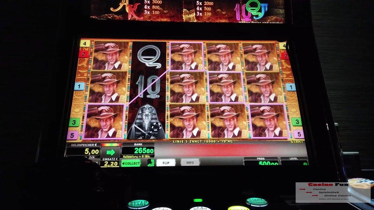 Online Slots Echtgeld 500063