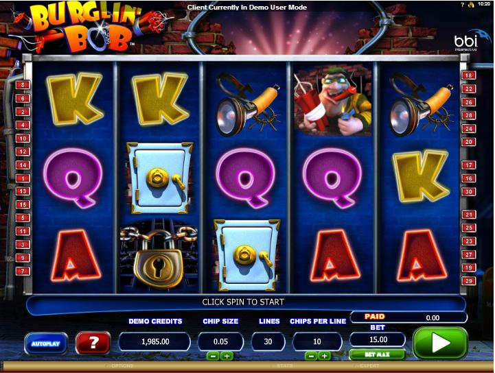 Casino Slots Novoline 999276