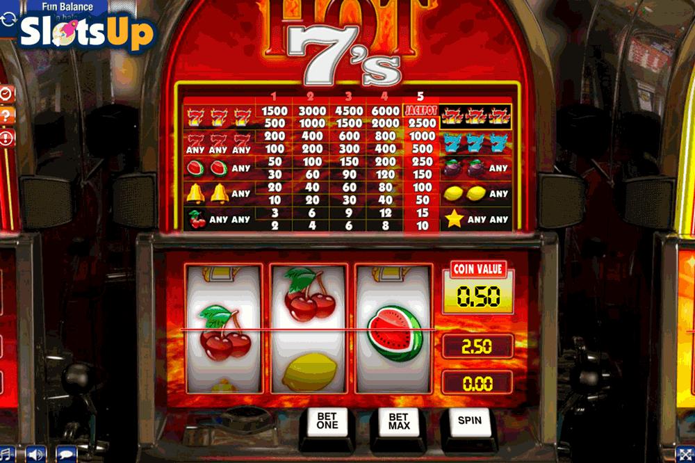 Slot Automaten Playros 297003