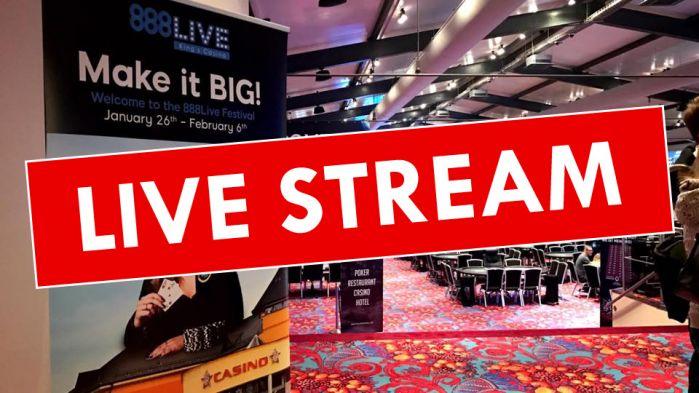 Pokerstars Live Stream 79002
