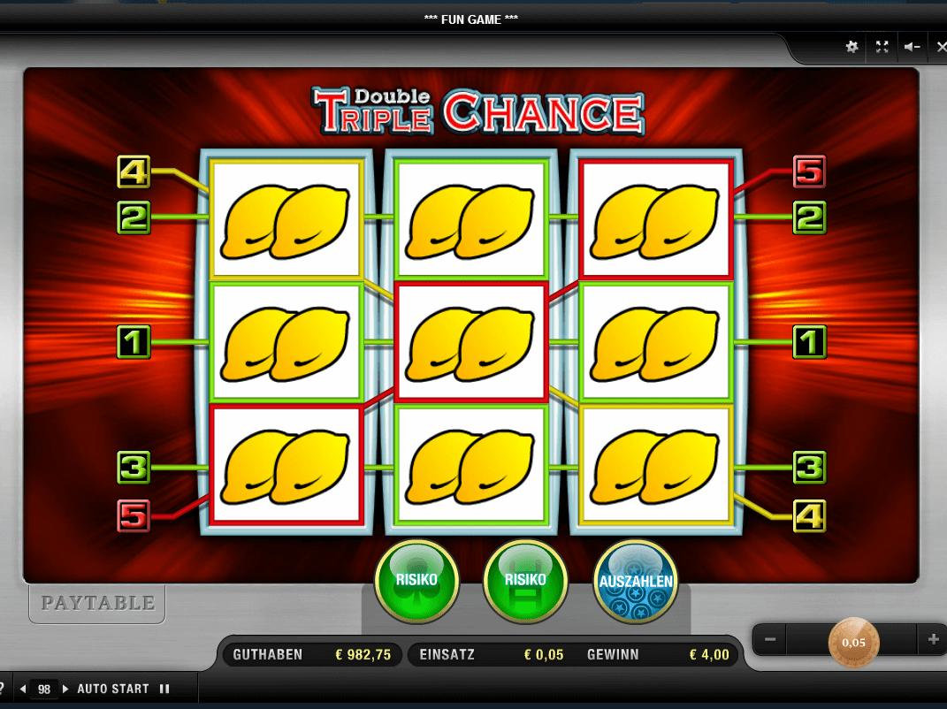 Spielautomaten Gewinnwahrscheinlichkeit 500420