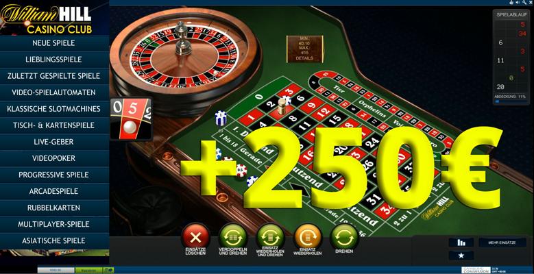 Im Roulette gewinnen 587042