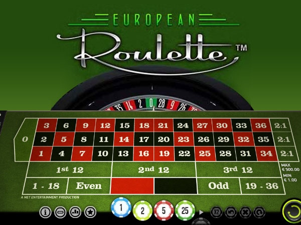 Casino Roulett spielen 578162