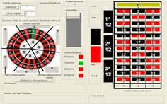 Roulette System Software 786553