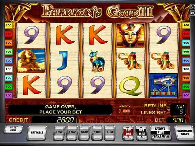 Online Slots Echtgeld 419269