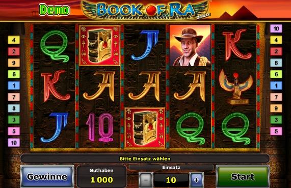 Spielautomaten Bonus 272143